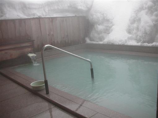 2010年ニセコ五色温泉⑱
