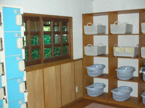 2010年10月31日オフ会 薬師温泉14