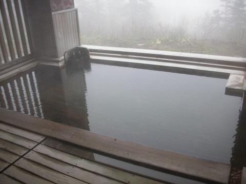 富良野カミホロ荘10
