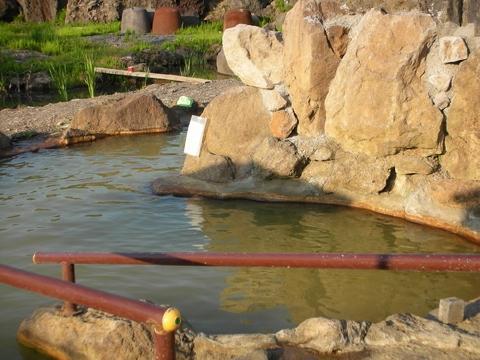 2010年6月ニセコ黄金温泉9