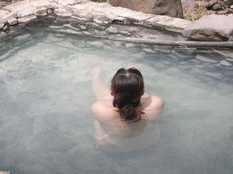 2010年6月 岩間温泉42
