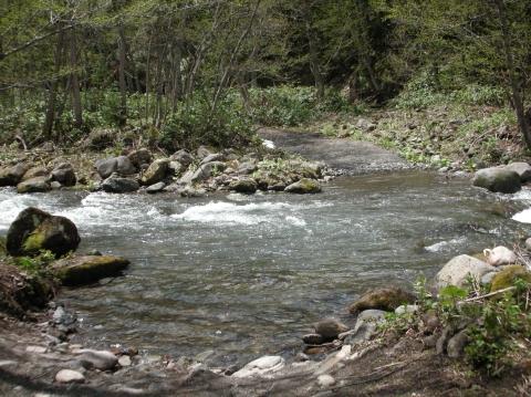 2010年6月 岩間温泉44