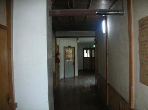 2010年 ホロカ温泉旅館4