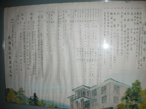 2010年 ホロカ温泉旅館7