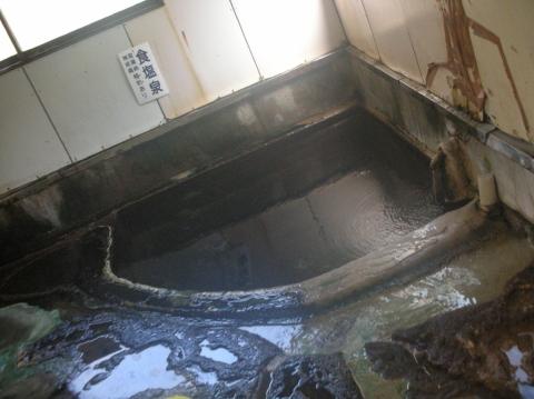 2010年 ホロカ温泉旅館12