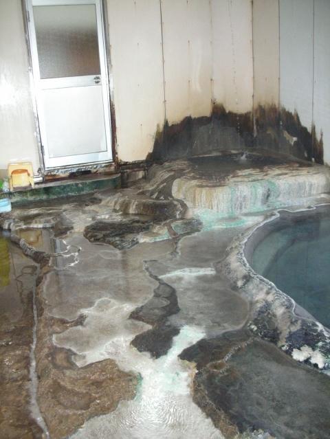 2010年 ホロカ温泉旅館13