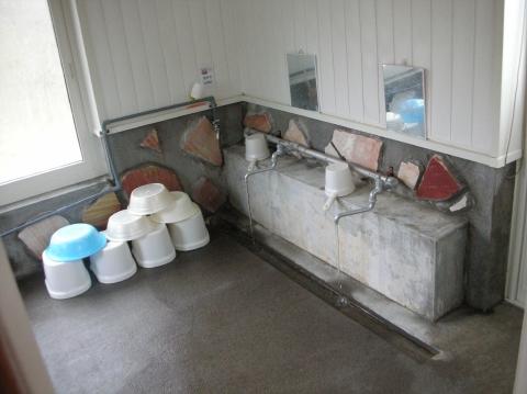 オーロラ温泉8