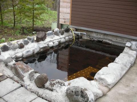 オーロラ温泉10