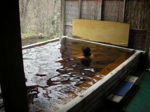 オーロラ温泉24