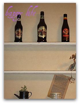 ダンナさんのビール