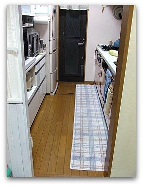 キッチン大掃除 終了