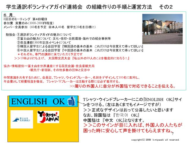 20100316 学生通訳ボランティアガイド連絡会 外国人の人たちを温かく迎えるプロジェクト  一部追記007