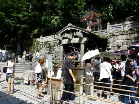 清水寺の風景 その3