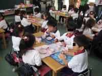 幼稚園おやつ