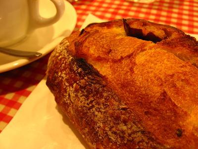 プチメックのパン