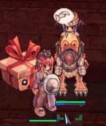 箱かわゆす!