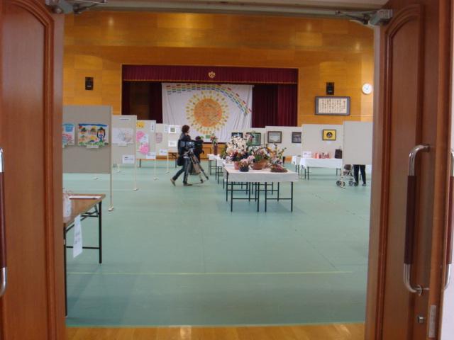 鞆田展覧会