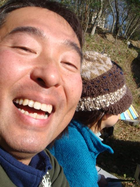 先生の田中さん