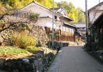 竹の内街道