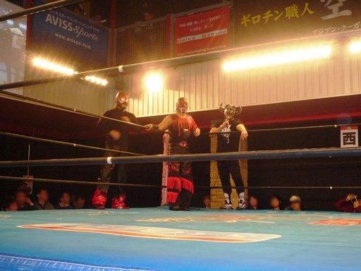 ジャパンオープンベンチ大会大阪10・2・27~3・1 (4)