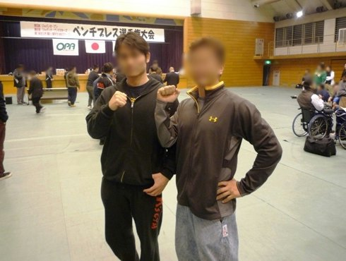 ジャパンオープンベンチ大会大阪10・2・27~3・1 (13)