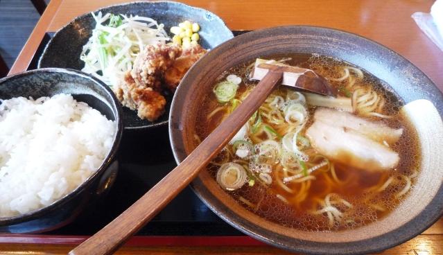 中華食堂 001