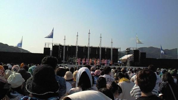 TUBE LIVE AROUND 2010 SEASIDE VIBRATION ラグーナ蒲郡 (12)