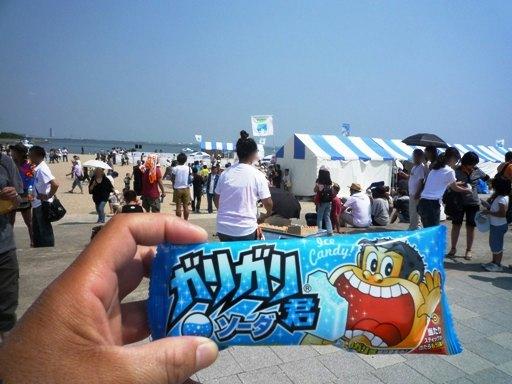TUBE LIVE AROUND 2010 SEASIDE VIBRATION ラグーナ蒲郡 (10)