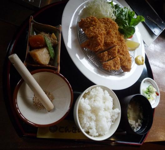 ミートレストランとんきい 004