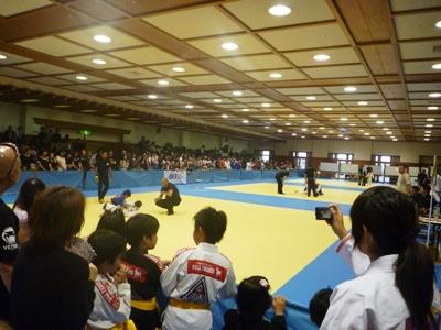 ウェスト・ジャパン柔術選手権大会2010?