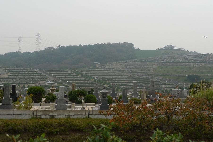鎌倉霊園2