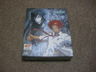 ゼーガペイン Blu-ray BOX