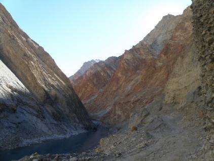 Chaddar route1