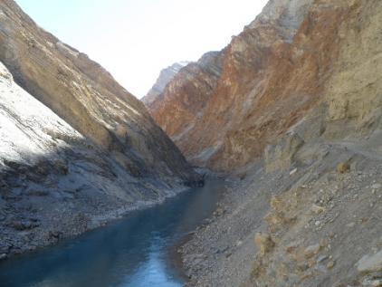 Chaddar route 2