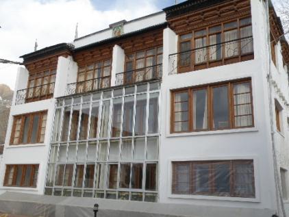 ホテルオマシラ2