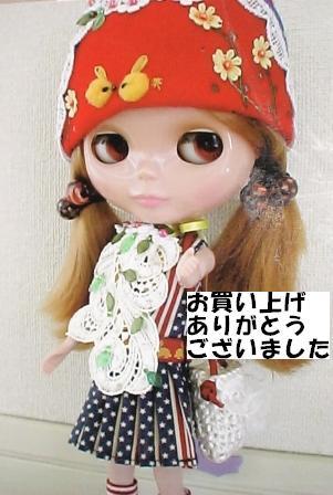 赤フェルト帽-写真-a
