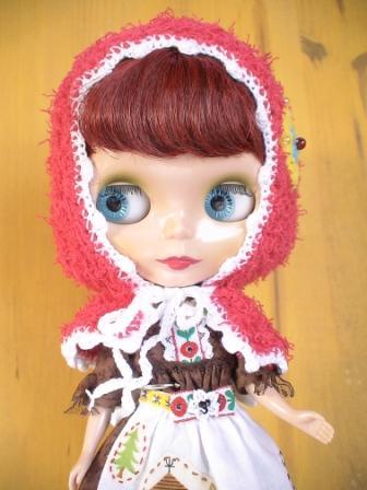 赤頭巾ちゃん-R-up