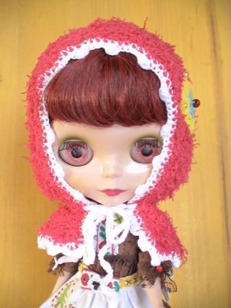 赤頭巾ちゃん-C-UP