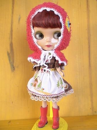 赤頭巾ちゃん-L