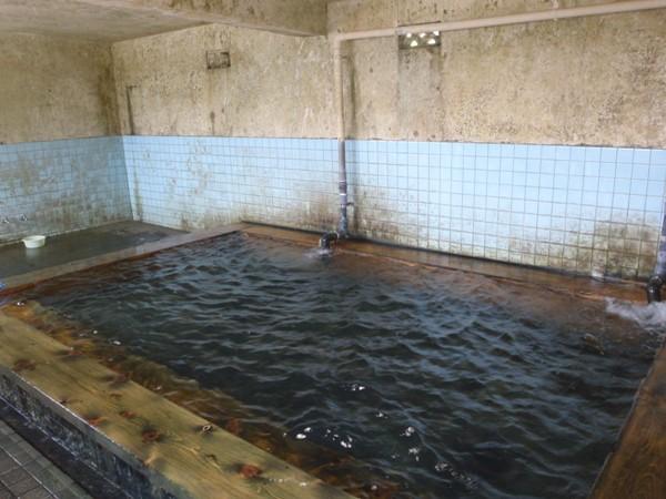 洞輪沢温泉2