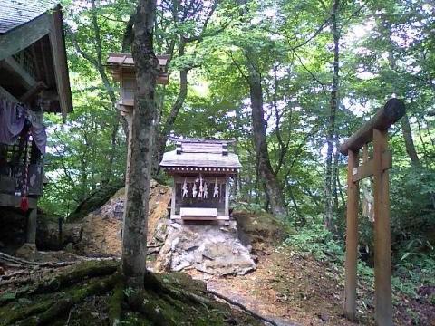 隠津島神社21