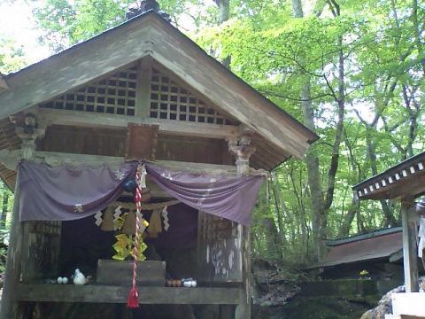 隠津島神社23