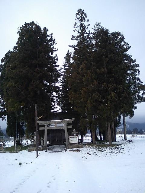 永井野熊野神社