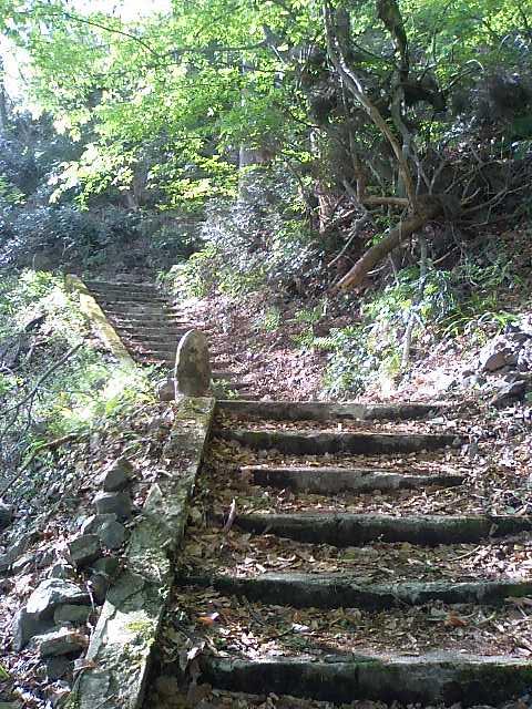 東山;羽黒山湯上神社12
