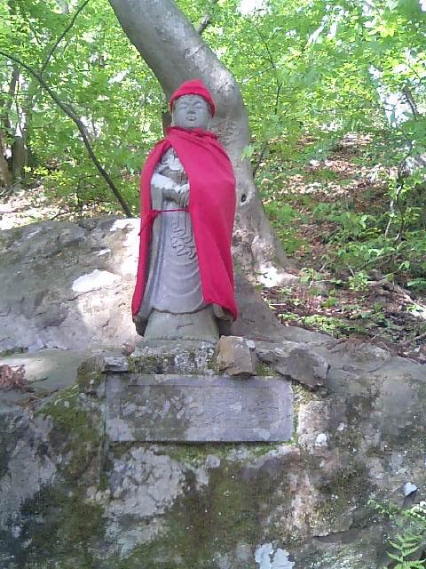 東山;羽黒山湯上神社15