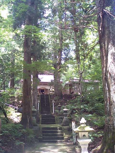 隠津島神社11
