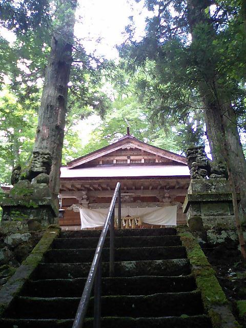 隠津島神社12