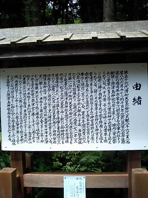 隠津島神社14
