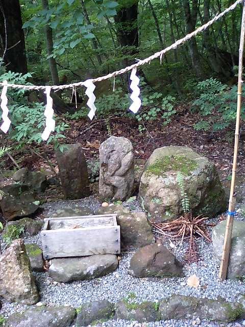 隠津島神社15