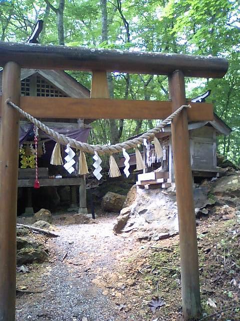 隠津島神社22